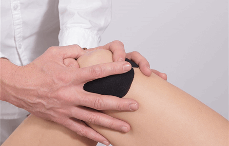 Home GP exercises for inflamed joints in Sotogrande