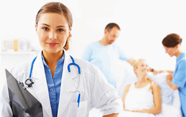 GP home doctor service for general health check-ups in Costa del Sol