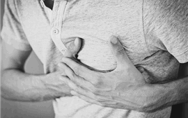 Home Doctor in Torremolinos for Chest Pain