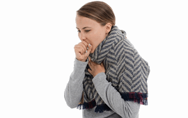 Home GP service for cough in Manilva